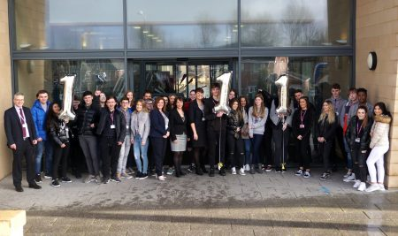 Blackpool Sixth No 1 in the Fylde for A levels and BTECs