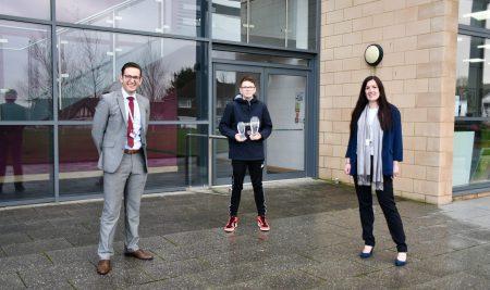 Career Ready programme wins national award