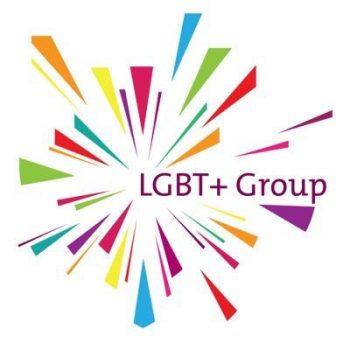 Copy of LGBT+ Group logo