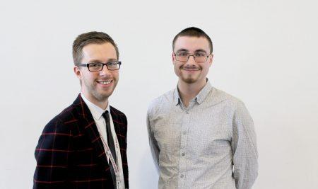BBC Podcast with Maths teacher Rob