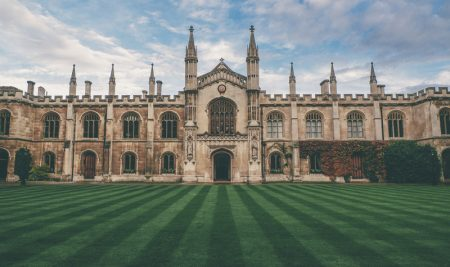 Cambridge offers for trio of Blackpool Sixth students