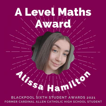 _AWARDS 2021 - A Level Maths