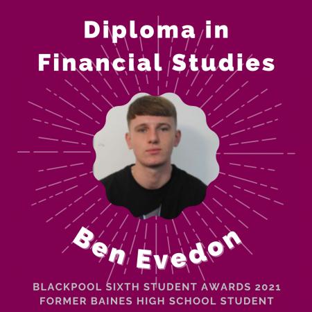 AWARDS 2021 - Diploma in Financial Studies
