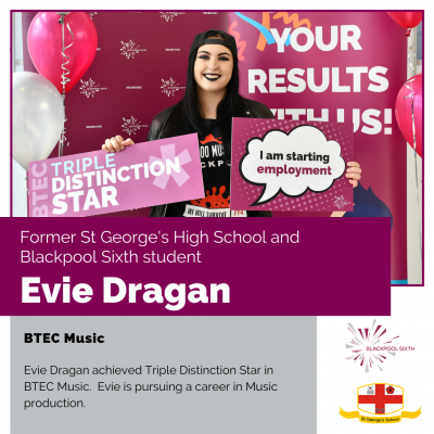 Results Day_2021_EVIE DRAGAN