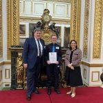 Harry Snelson Police Award